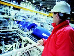 Perfil profesional Procesos y Operaciones Industriales