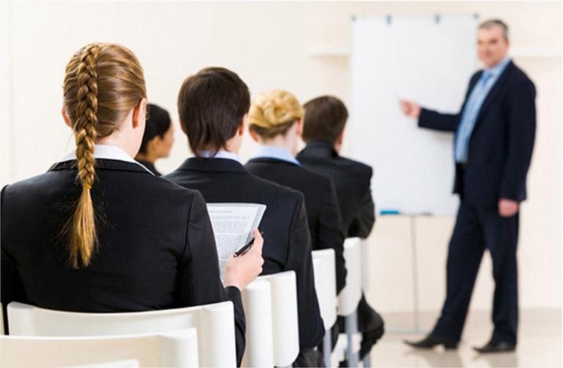 Perfil profesional Recursos humanos, comunicación interna corporativa
