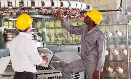 Perfil profesional Seguridad industrial, Calidad y Procesos
