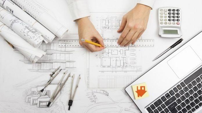 Perfil profesional Arquitectura