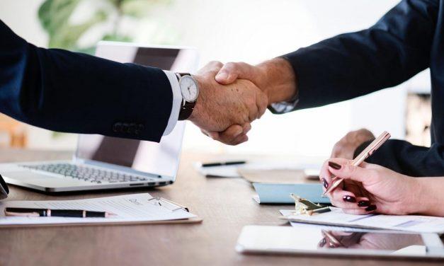 profesional Asesor especializado en banca y ventas