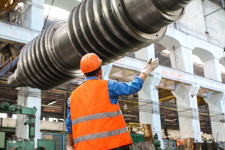 Perfil profesional Mantenimiento Industrial