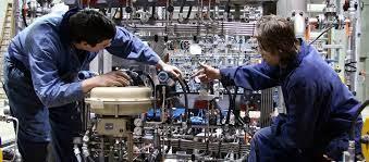 profesional Process engineer, Mechanic, Maintenance