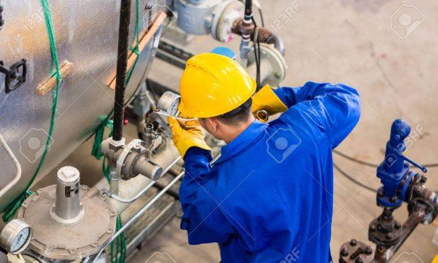 Perfil profesional Técnico en Mantenimiento