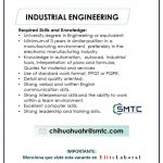 VACANTE INDUSTRIAL ENGINEERING